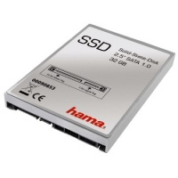 "Hama SSD 32 GB, flash harddisk SerialATA 2.5"" HighSpeed"