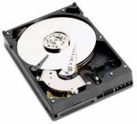 WD CAVIAR XL 250GB 7200 rpm SATAII 16MB