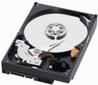 WD CAVIAR XL 320GB SATA 7200 8MB