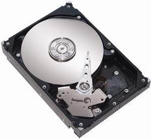 SEAGATE ST380215A hdd 80GB IDE 7200rpm 2MB Barracuda 7200.10