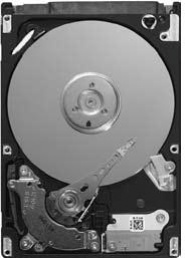 "SEAGATE ST9500325ASG hdd 500GB 2.5"" 5400 8MB SATA2-300 Momentus 5400.6 G-Force protection"