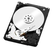 WD Red 750GB WD7500BFCX