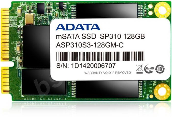 A-DATA Premier Pro SP310 128GB