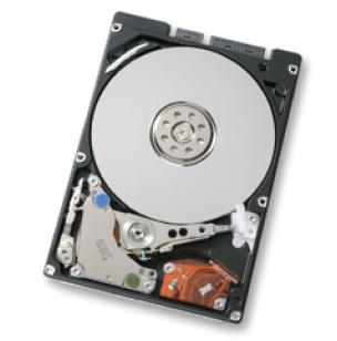 Hitachi Travelstar 120GB 5400rpm  SATA, 8MB